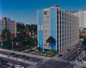Edifício Lydio Paulo Bettega - Sede