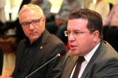 - O papel da Fiep e do Senai foi decisivo neste processo, pontuou o secretário Antonio Caetano de Paula Júnior.