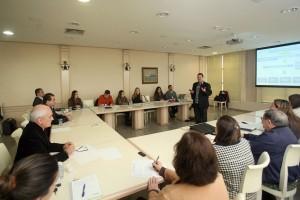 Encontros reúnem empresários dos diferentes setores com representantes da Sema e Sistema Fiep