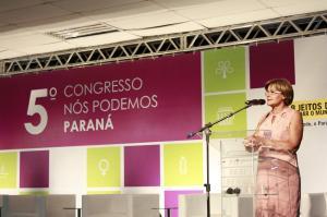 5º Congresso Nós Podemos Paraná - Mostra dialogada