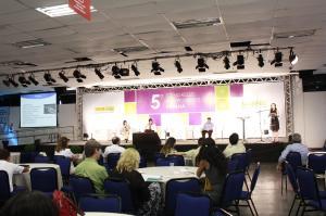 5º Congresso Nós Podemos Paraná-Painel Cidades Digitais e o Desenvolvimento