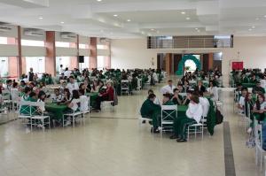 Círculo de Diálogos Colégio Sesi - Realizado dia 13/04 em Cianorte