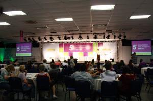 5º Congresso Nós Podemos Paraná-Cerimônia de Encerramento
