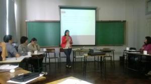 Arranjo Educativo Local apresenta artigo em Semin�rio de Economia Solid�ria