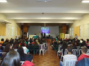 Semana Municipal da Juventude promove educa��o transformadora