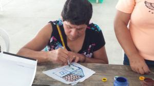 Pastoral do Idoso em Itaperu�u comemora tr�s anos de funcionamento