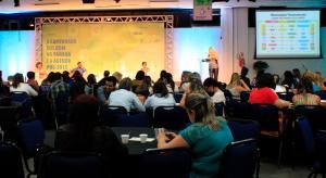 Avan�os dos Objetivos do Mil�nio no Paran� s�o debatidos durante Congresso