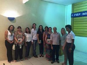 N�cleo ODM de Maring� realiza reuni�o de planejamento