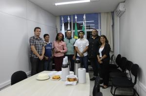 Colegiado ODM Foz do Igua�u realiza reuni�o para planejamento de a��es
