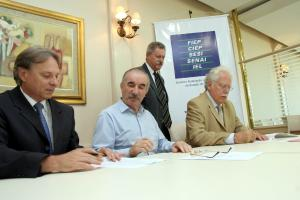 Parceria entre FAO e FIEP