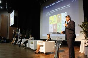 """Fotos Congresso """"As conquistas dos ODM e os desafios dos ODS"""""""