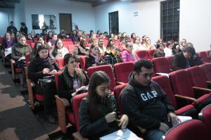 Ciclo de Estudos sobre os Objetivos de Desenvolvimento Sustent�vel (ODS)  debate o tema da educa��o
