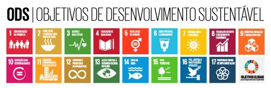 Objetivos de Desenvolvimento Sustent�vel