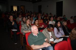 Sesi e IEL debatem os Objetivos de Desenvolvimento Sustent�vel