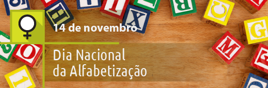 Dia Nacional da Alfabetiza��o