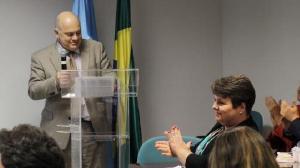 PNUD apresenta seu Planejamento Estrat�gico para o Brasil at� 2021