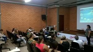 Reuni�o N�s Podemos Litoral concentra esfor�os no combate ao Mosquito Aedes