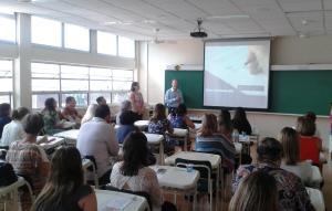 Sustentabilidade foi o tema da reuni�o do n�cleo ODS de Curitiba e RMC