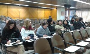 ODS 16 � o tema da reuni�o do n�cleo ODS de Curitiba e RMC.