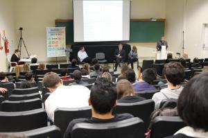 Ciclo de Estudos aborda a erradica��o da pobreza
