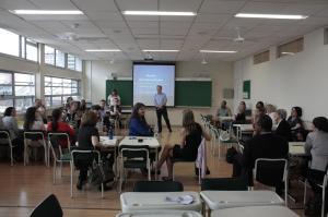 Fortalecimento do n�cleo ODS � o tema da reuni�o mensal de Curitiba e RMC