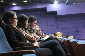 ll Ciclo de Estudos aborda o ODS 6