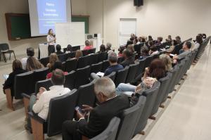 Reunião Mensal do Núcleo ODS encerra atividades de 2016