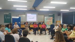 Núcleo ODS/CPCE de Cascavel realiza última reunião do ano