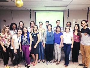 Reunião do Núcleo ODS de Maringá encerra as atividades do ano