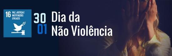 Dia da Não Violência