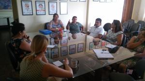 Reunião do Nós Podemos Campos Gerais trata da agenda para 2017