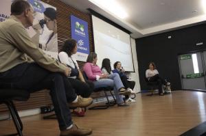 Núcleo ODS de Curitiba e RMC debate o ODS 5  Igualdade de Gênero