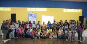 Ponta Grossa inicia formação de Comitê de Valorização da Mulher