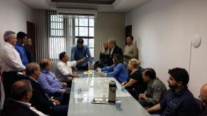 Foz do Iguaçu adere ao Movimento Nacional ODS