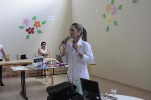 Nós Podemos Mauá da Serra - Homenagem ao Dia da Mulher