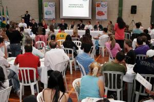 Círculo de Diálogo UFPR - Curitiba