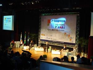 2º Congresso Nós Podemos Paraná - Abertura