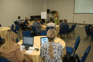 Treinamento CIFAL: Cidade em Rede, mobilização de Atores Locais