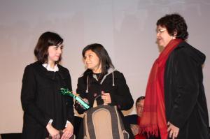 3º Congresso, ODM