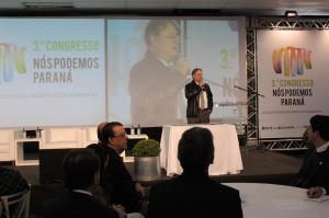 3º Congresso Nós Podemos Paraná - 3º Dia