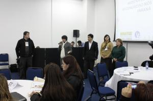 Mostra de Projetos Dialogada