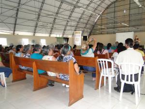 Piraquara realiza Fórum do Meio Ambiente
