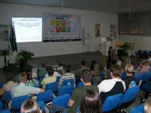 Círculo de Diálogo UTFPR - Marechal Candido Rondon