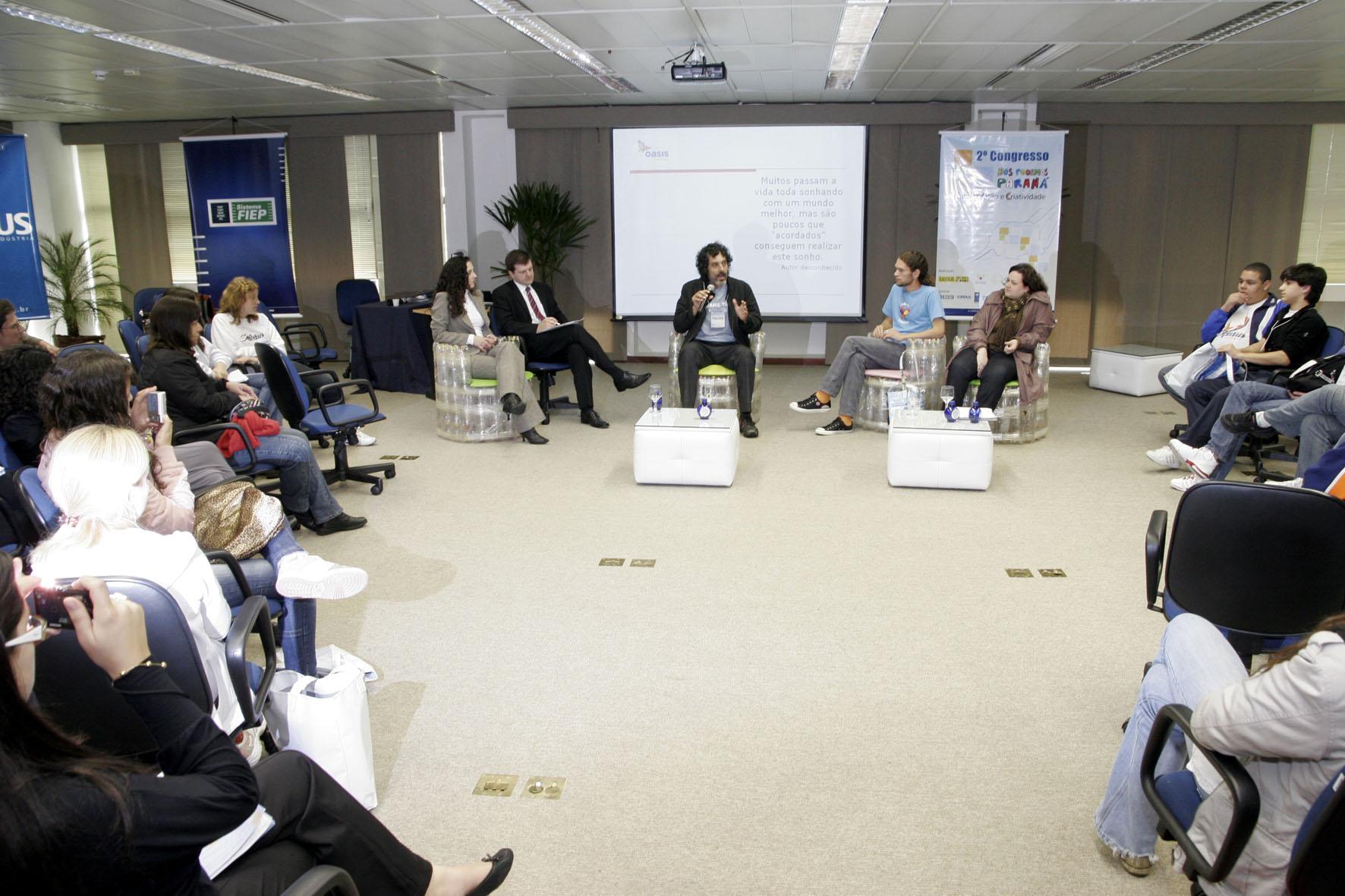 2º Congresso Nós Podemos Paraná - 3º dia