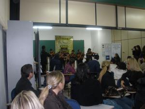 Mostra de Projetos de Cornélio Procópio (14/06/2011)