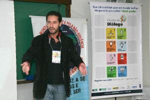 Círculo de Diálogo Unicuritiba - Curitiba