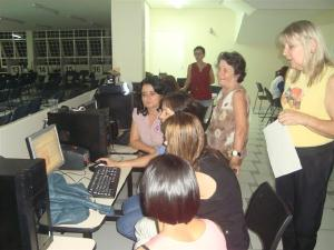 19º Semana Municipal da Mulher de Londrina março 2011.
