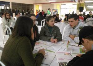 Círculo de Diálogo Faculdades Guarapuava