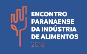 Encontro Paranaense da Indústria de Alimentos 2018