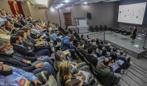Rota Estratégica Agroalimentar é lançada no Encontro Paranaense da Indústria de Alimentos